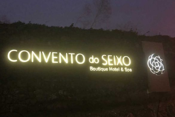 Convento do Seixo Boutique Hotel & Spa 5*