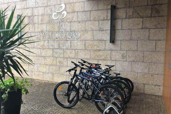 Hotel Rural Vale do Rio | Eco Hotel Familiar!