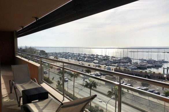 Real Marina Hotel & Spa | A suite 425 e a Ria Formosa ❤