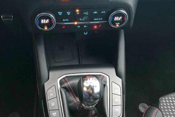 Ford Focus 1.5 EcoBlue ST-Line   (R)Evolução…