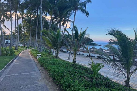Club Med Bintan, quando a realidade supera (em muito) as melhores expetativas!
