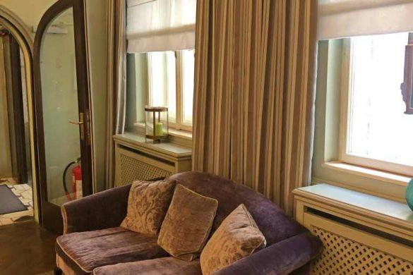 Hotel Kärntnerhof  | Design Boutique Hotel em Viena