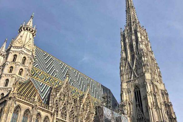 Roteiro de 3 dias em Viena | O melhor da capital Austríaca