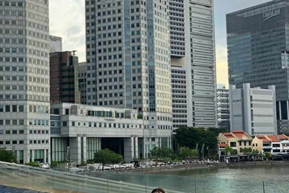 The Fullerton Hotel Singapore | Luxo, localização e tradição em Singapura!