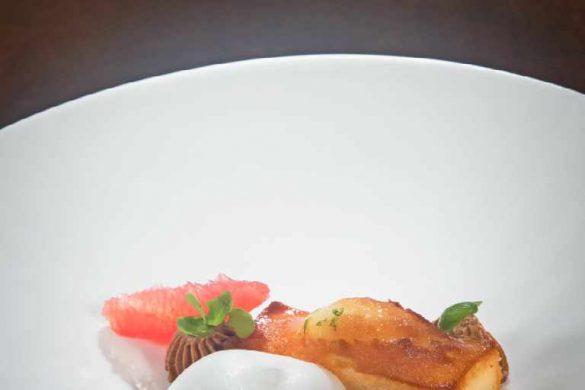 The Halia | O privilégio de um restaurante em pleno jardim botânico de Singapura