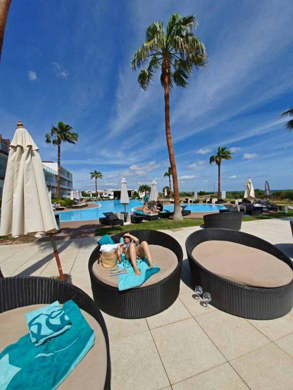 Iberostar Selection Lagos Algarve 5* | Paraíso para famílias