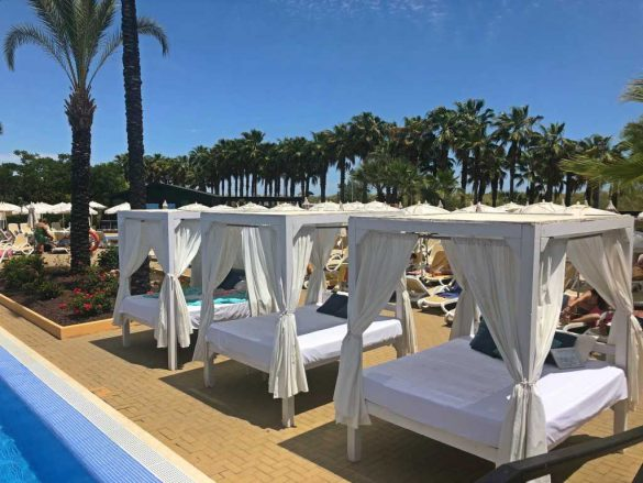 Iberostar Isla Canela | Praia, boa comida e excelente equipa!