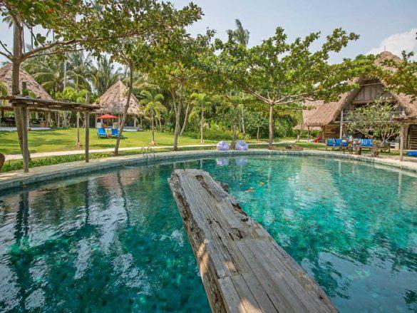 5 ilhas de sonho perto de Singapura (ficam na Indonésia) e não precisam de avião para lá chegar!