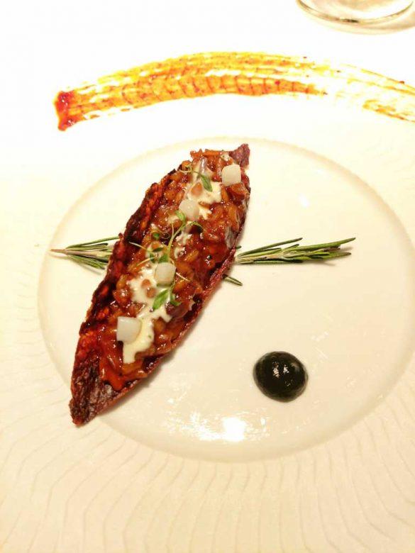 CEBO Madrid | O melhor restaurante de Madrid, a estrela Michelin e o Chef Aurelio Morales…