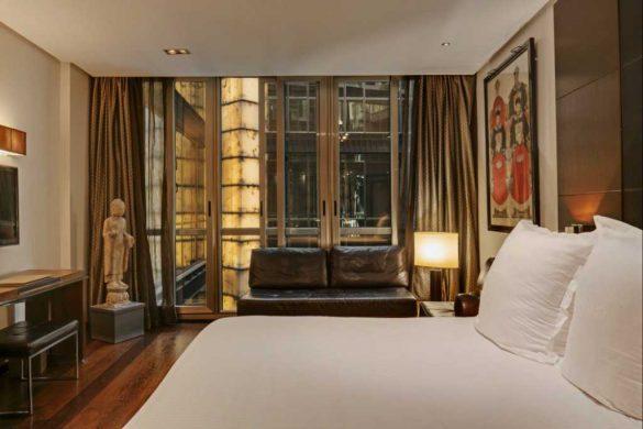 Hotel Urban Madrid | O hotel perfeito no centro de Madrid!