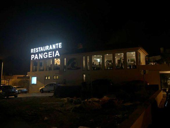 Pangeia Restaurante  | Uma viagem gastronómica na Nazaré