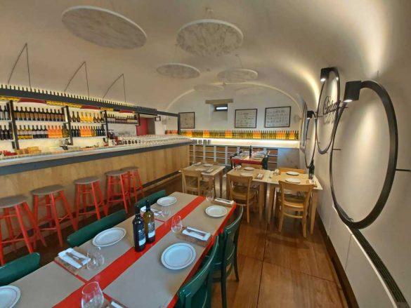Enoteca Cartuxa | Homenagem à gastronomia e arte vitivinícola Alentejana!