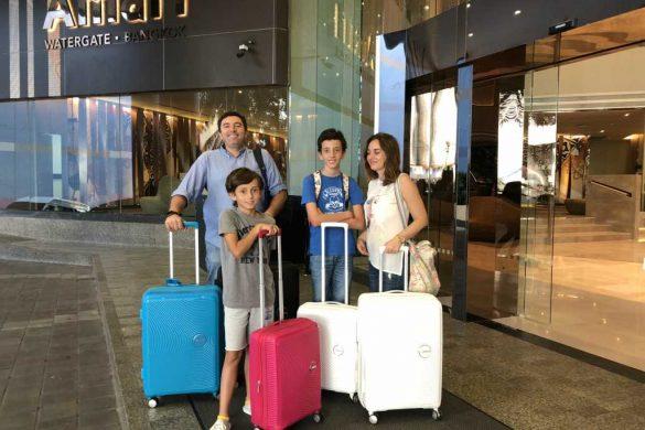 Viajar com crianças | 5 dicas essenciais para uma viagem perfeita!