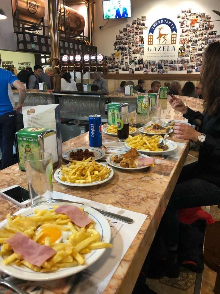 Cervejaria Gazela | Viagensa4